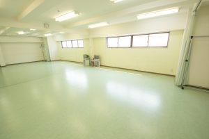 武道稽古におススメ 笹塚 レンタルスタジオ