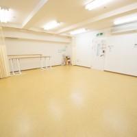 キッズダンスにおススメの笹塚レンタルスタジオ