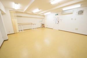 キッズダンスにおススメ 笹塚 ダンススタジオ