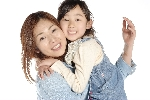 笹塚レンタルスタジオ リトミックの親子画像