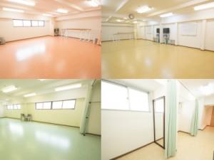 笹塚 レンタルスタジオ キッズダンス 教室