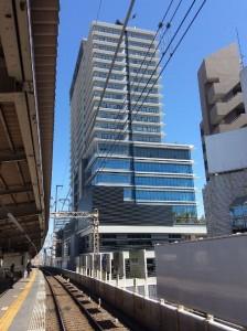新宿まで5分の笹塚駅から徒歩2分