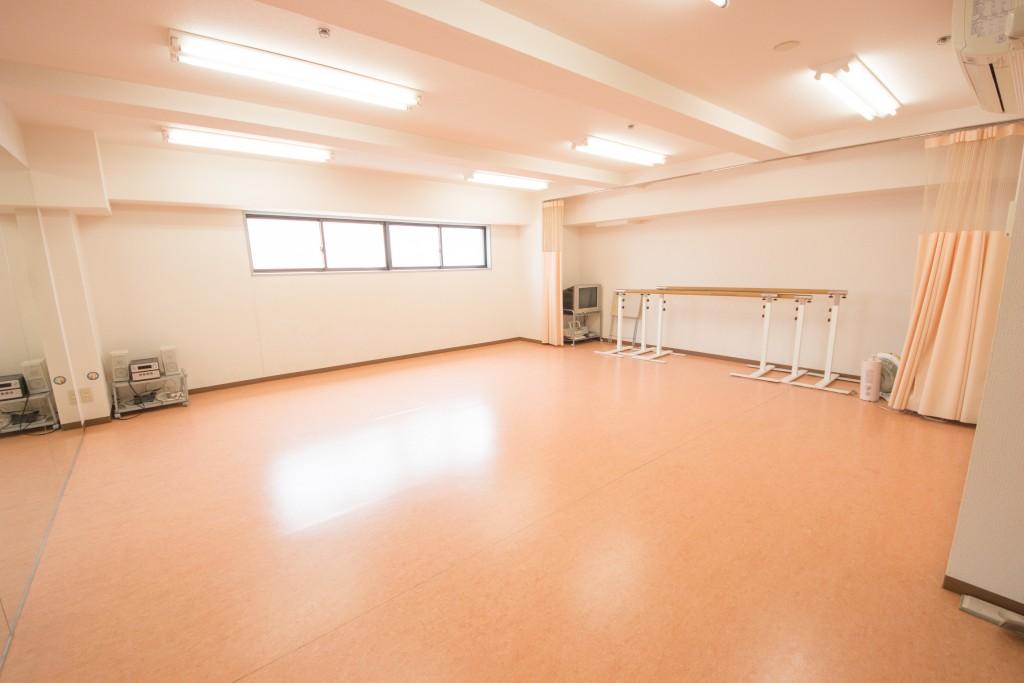 笹塚Aスタジオ