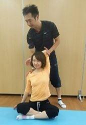 ストレッチ コアトレーニング 渋谷 新宿 笹塚 加圧トレーニング レンタルスタジオ 貸しスタジオ ダンススタジオ