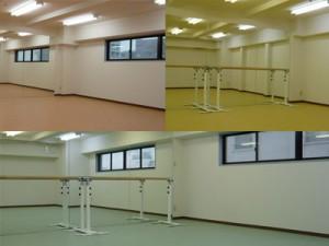 笹塚レンタルスタジオ