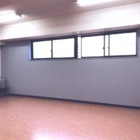 笹塚 渋谷区 東京 京王線 教室 レンタルスタジオ ダンススタジオ 壁クロス